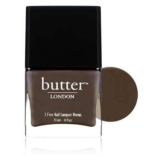 butter LONDON Teetotal Nail Polish by butter LONDON