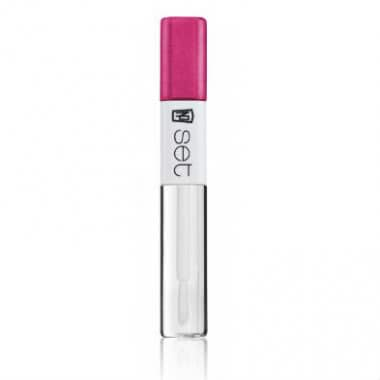 NP Set Gloss-And-Go Duo: Lip Stain and Gloss