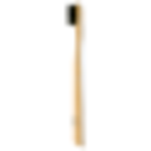 PearlBar Bamboo + Charcoal Toothbrush - Adult Medium