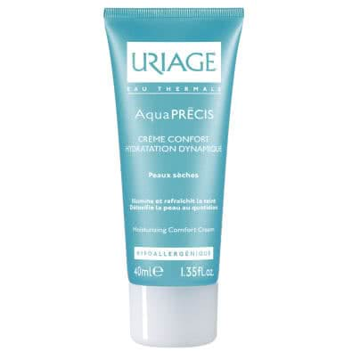 Uriage Aquaprecis Moisturizing Comfort Cream