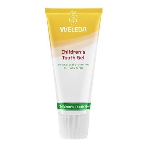 Weleda Children's Tooth Gel by Weleda