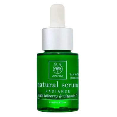 APIVITA Natural Serum - Radiance