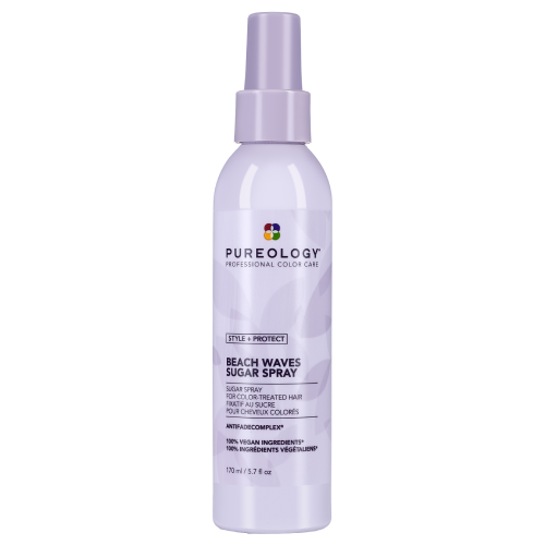 Pureology Style + Protect Beach Waves Sugar Spray 170ml by Pureology