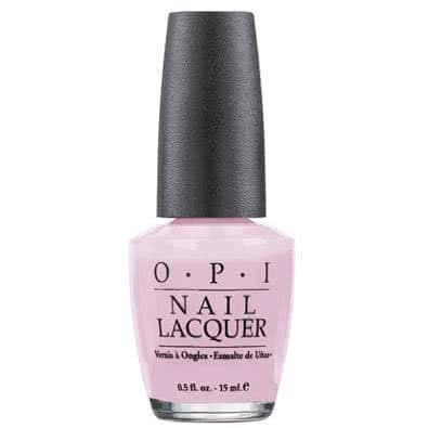 OPI Nail Lacquer - Hawaiian Orchid (Shimmer/Frosted) by OPI