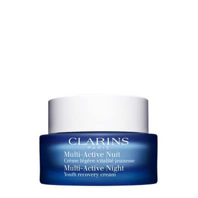 Clarins Multi-Active Night Cream Normal/Combo