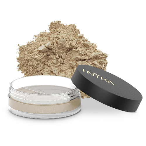 Inika Loose Mineral Foundation
