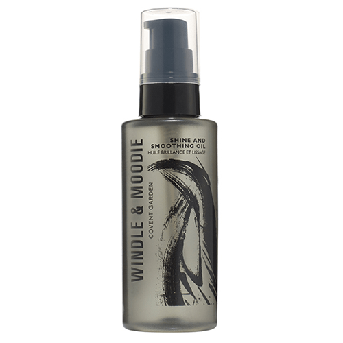 Windle & Moodie Shine & Smoothing Oil by Windle & Moodie