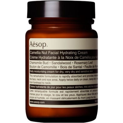 Aesop Camellia Nut Facial Hydrating Cream by Aesop