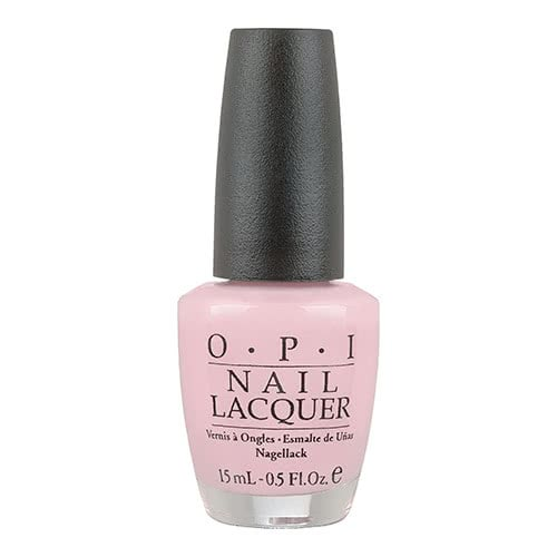 OPI Nail Polish - Privacy Please (Sheer) by OPI