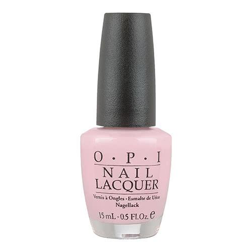 OPI Nail Polish - Privacy Please (Sheer) by OPI