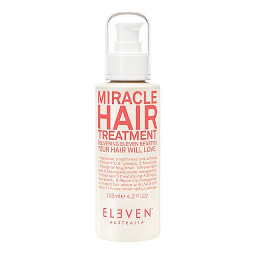 ELEVEN Australia Miracle Hair Treatment - 125ml