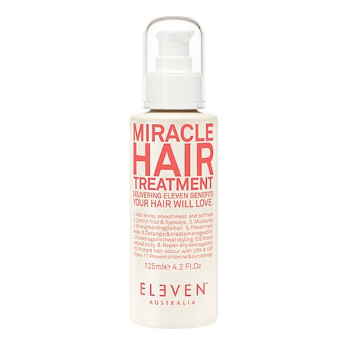 Eleven Miracle Hair Treatment 125ml Free Post