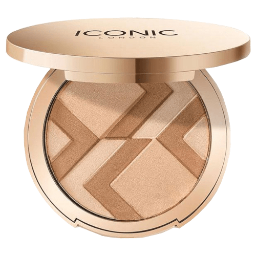 Iconic London Luminous Powder Palette by ICONIC London