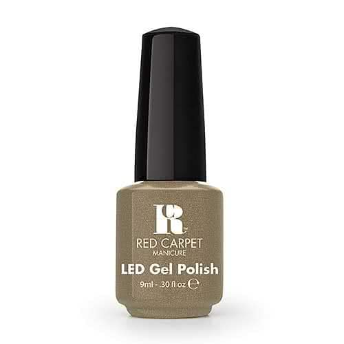 Red Carpet Manicure Gel Polish - WOW!!! by Red Carpet Manicure