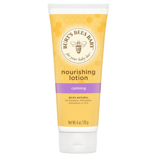 Burt's Bees Baby Bee Calming Body Lotion by Burt's Bees