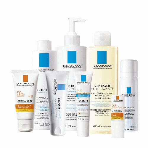La Roche-Posay Limited Edition Summer Essentials Pack by La Roche-Posay