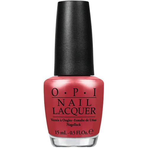 OPI Hawaii Collection Nail Polish - Go With The Lava Flow by OPI