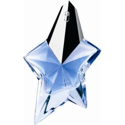 Angel by Thierry Mugler - Shooting Star Bottle refillable 25ml EDP
