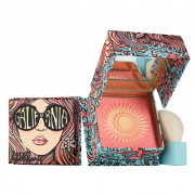Benefit Cosmetics Galifornia Sunny Golden-Pink Blush