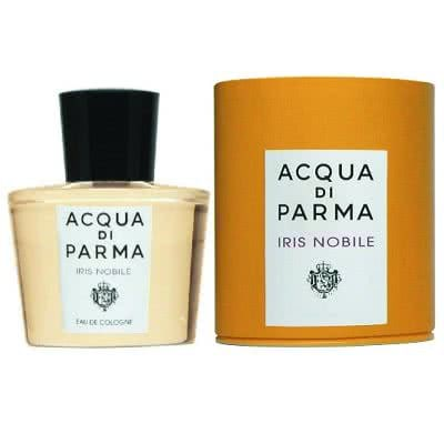 Acqua di Parma Iris Nobile - Eau de Toilette Spray 100ml