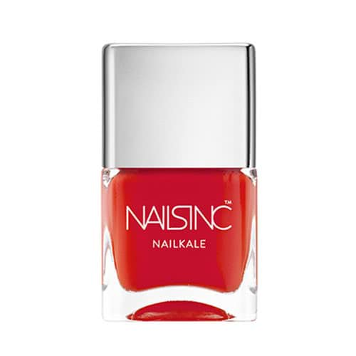 Nails Inc Nail Kale Polish – Hampstead Grove by nails inc.