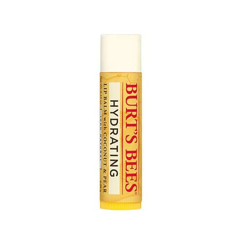 Burt's Bees Coconut and Pear Lip Balm  by Burt's Bees