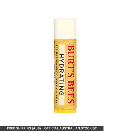 Burt's Bees Coconut and Pear Lip Balm  by Burts Bees