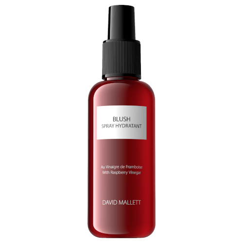 David Mallett Blush Spray Hydratant by David Mallett