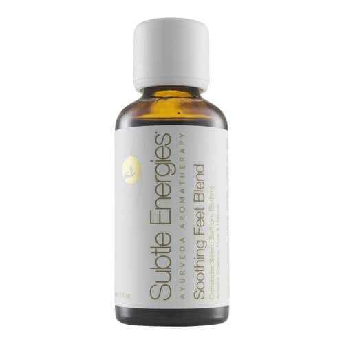 Subtle Energies Soothing Feet Oil Blend by Subtle Energies
