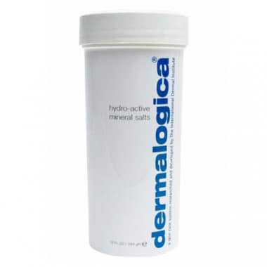 Dermalogica Hydro-Active Mineral Salts 284g tub