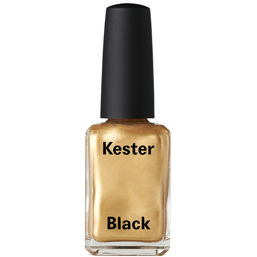 Kester Black O&M Nail Polish - Frizzy Logic by Kester Black
