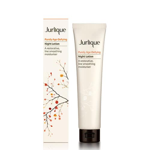Jurlique Purely Age-Defying Night Lotion by Jurlique