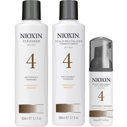 Nioxin System 4 Collection by Nioxin