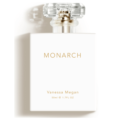 Vanessa Megan Monarch 100% Natural Perfume 50ml by Vanessa Megan
