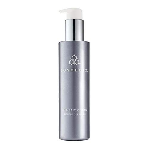 Cosmedix Benefit Clean Gentle Cleanser by Benefit Cosmetics