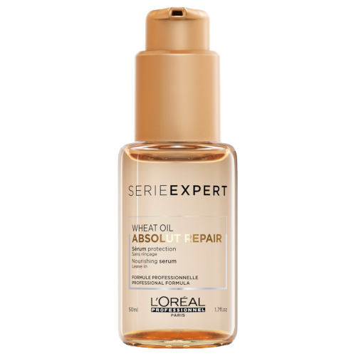 L'Oreal Serie Expert Absolut Repair Gold Quinoa & Protein Serum 50ml by L'Oreal Professionnel