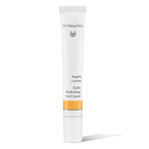 Dr Hauschka Daily Hydrating Eye Cream 12.5g (renamed from Revitalising Eye Cream) by Dr Hauschka
