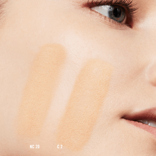 M A C Cosmetics Studio Fix Powder Plus Foundation Free Post