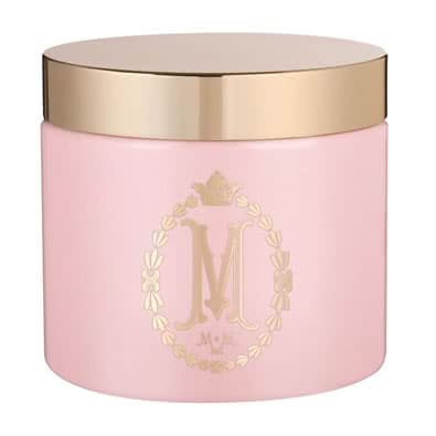 MOR Marshmallow Sugar Crystal Body Scrub