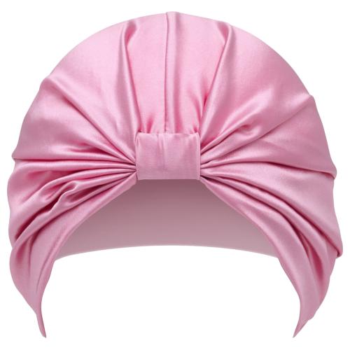 Silke London Hair Wrap- The Mila Pink
