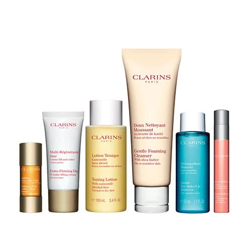 Clarins Firming Daily 6 Piece Set by Clarins