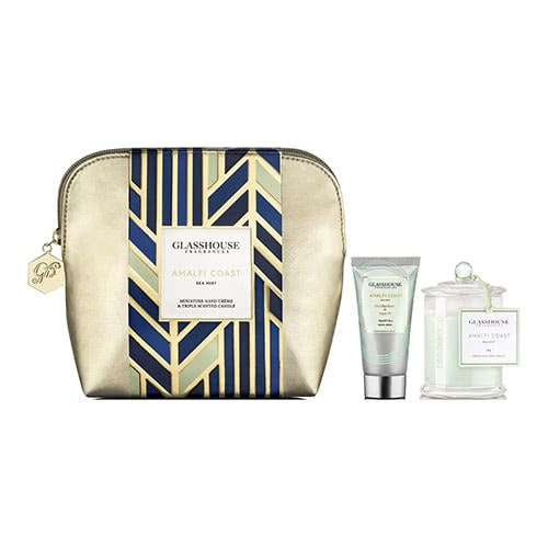 Glasshouse Travel Essentials - Amalfi Coast by Glasshouse Fragrances