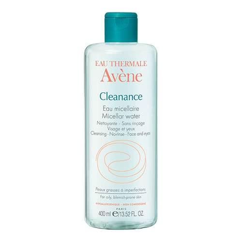 Avène Cleanance Micellar Water by Avène