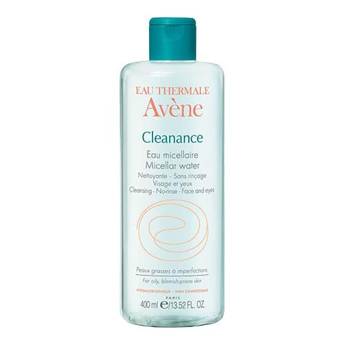 Avène Cleanance Micellar Water by Avene
