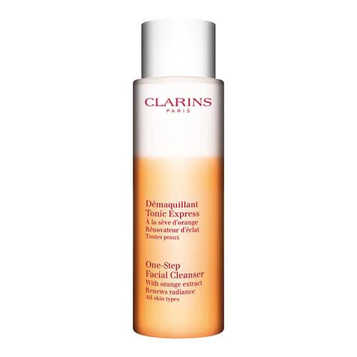 Clarins One-Step Facial Cleanser with Orange Extract - All Skin Types by Clarins