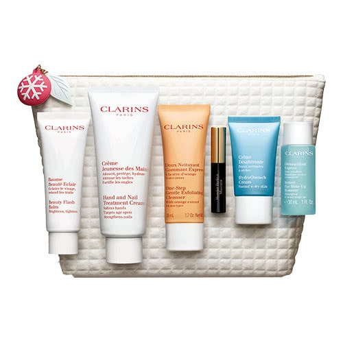 Clarins My Weekend Must-Haves by Clarins