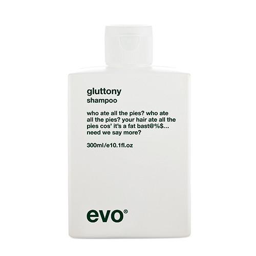 evo gluttony shampoo by evo