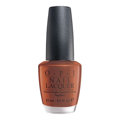 OPI Nail Lacquer - Australia Collection, Brisbane Bronze (Shimmer ...