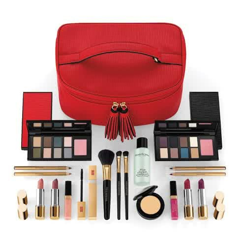 Elizabeth Arden Day To Date Colour Collection Blockbuster by Elizabeth Arden