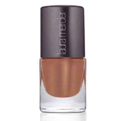 Laura Mercier Nail Polish-Nude Silk